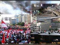 Siapa Dalang di balik aksi demo bawaslu - ternyata sudah diketahui