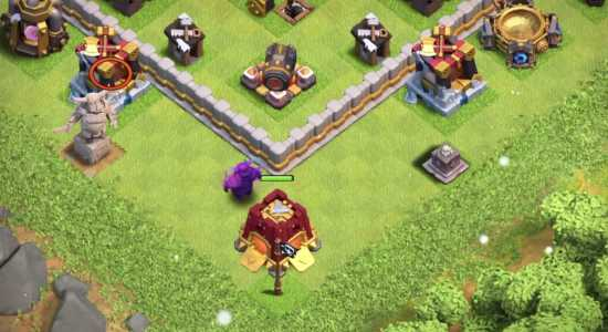 Clash Of Clans: February 2020 Update Details, Town Hall 13, Royal Champion, and more 6