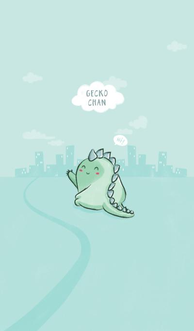 Gecko Chan