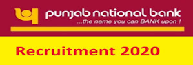PUNJAB NATIONAL BANK Jobs 2021 pnbindia.in 6100+ PUNJAB NATIONAL BANK Careers