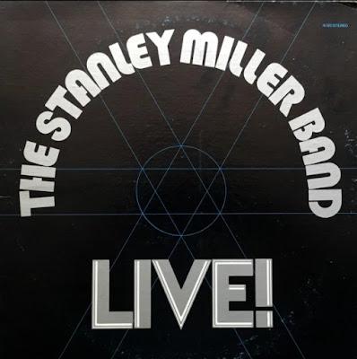 Stanley Miller Live