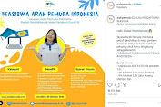 Yuk Daftar Beasiswa Arah Muda Indonesia Program D3, D4 dan S1