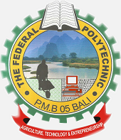 Federal Poly Bali Admission List 2020/2021 | ND Full-Time