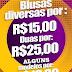 Liquidação Pitanga: A partir desta sexta-feira (10) na loja em Ruy Barbosa