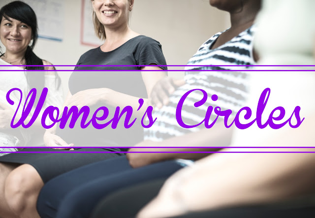 Women's Circles and Programs for moms for birth preparation, birth experience healing, transition to motherhood | Mothers' Healing Circle