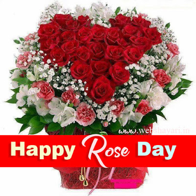 picture of happy rose day