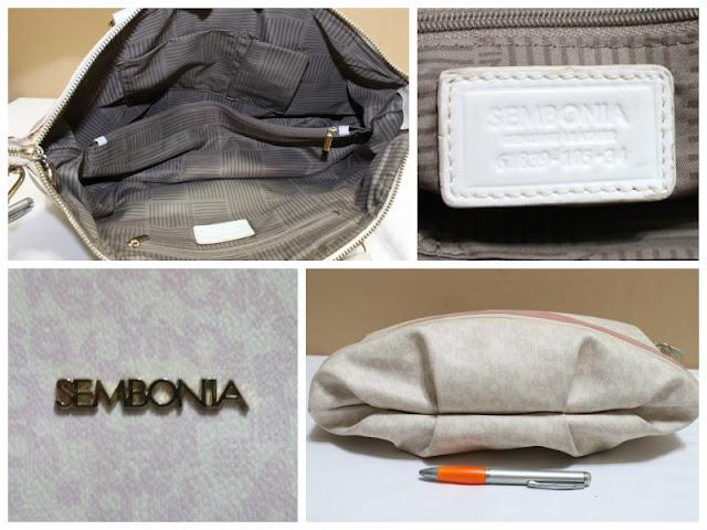 1ec2574e48 Jual tas tas second bekas branded original murah dari Singapore Original  Authentic dengan harga yang kompetitif. SEMBONIA GROUP OF BONIA