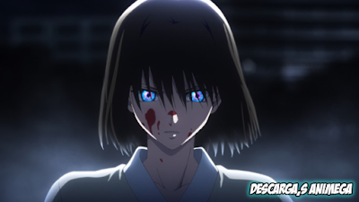 Kara no Kyoukai Remix Gate of Seventh Heaven 1/1 Audio: Japones Sub: Español Servidor: Mega