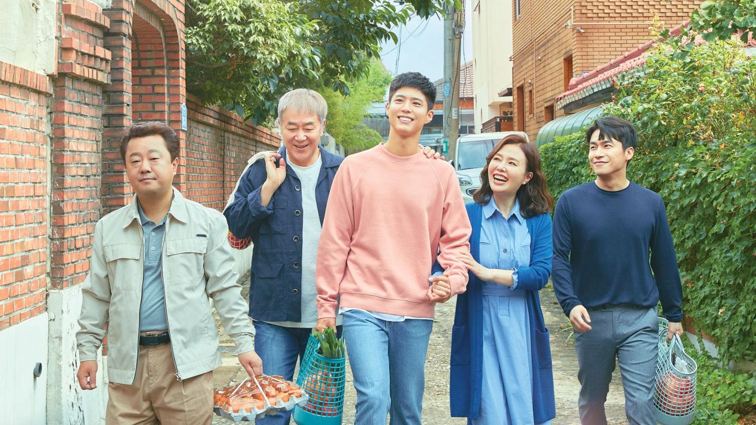"""The Latest Episode of """"Record of Youth"""" Lead The Ratings Again"""