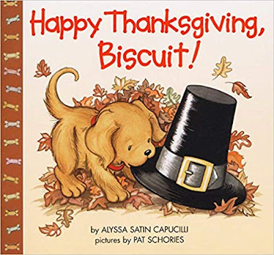 15 Handpicked Thanksgiving Books for Kids 2018 | Must Read