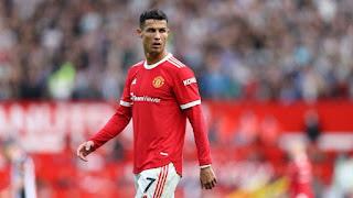 Nếu Ronaldo Ăn Phân Ngựa, Cầu Thủ Này Sẽ Bắt chước Anh ta!