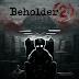 لعبة المغامرة صاحبة التقيمات المرتفعة Beholder 2 نسخة كاملة + مهكرة