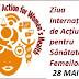 28 mai: Ziua Internațională de Acțiune pentru Sănătatea Femeilor