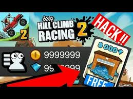Hill Climb Racing 2 Mod Apk