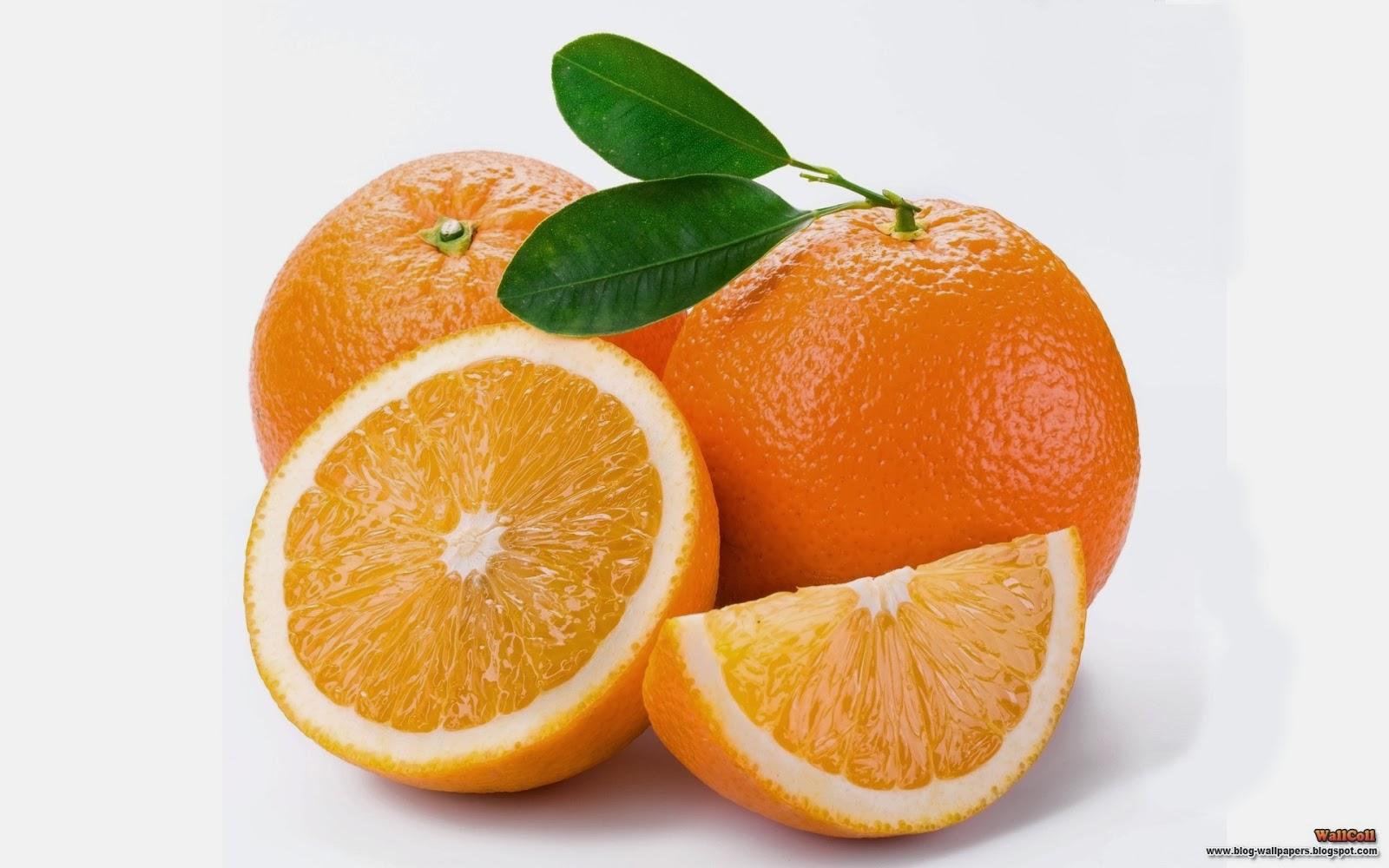 Ο μύθος του πορτοκαλιού για τις ιώσεις
