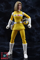 Power Rangers Lightning Collection In Space Yellow Ranger 45