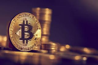 Cara Mendapatkan Bitcoin Gratis Dari Situs Earn.my.id