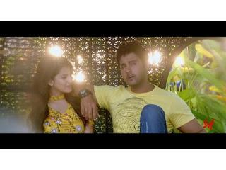 Hoye Jete Pari [ হয়ে যেতে পারি ] Lyrics in bengali-Fidaa