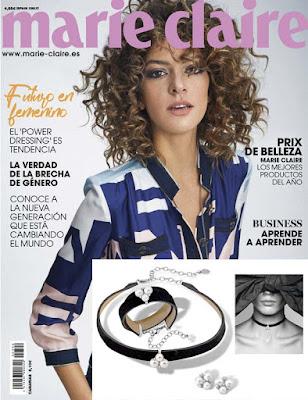 suscripción revista marie claire agosto 2020 noticias moda y belleza mujer