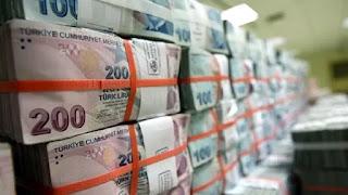 سعر الليرة التركية مقابل العملات الرئيسية الأربعاء 23/9/2020