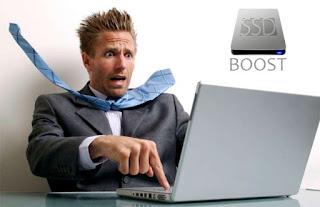 ssd aumenta o desempenho do notebook
