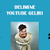 Delimine'nin Aylık Youtube Kazancı