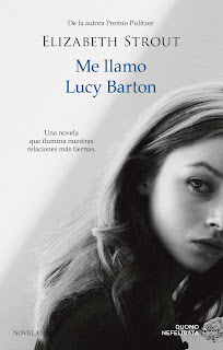 Llamo Lucy Barton strout