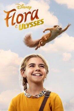 Flora e Ulysses Torrent Thumb
