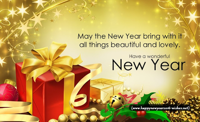 Happy New year 2017 Wishes, Images, Quotes