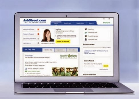 Jobstreet com Now Makes it Easier to Find Jobs with Better