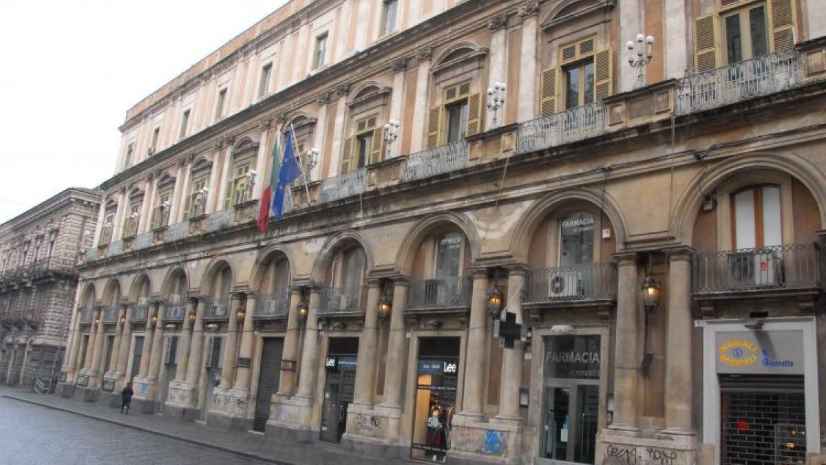 Vertice in Prefettura a Catania