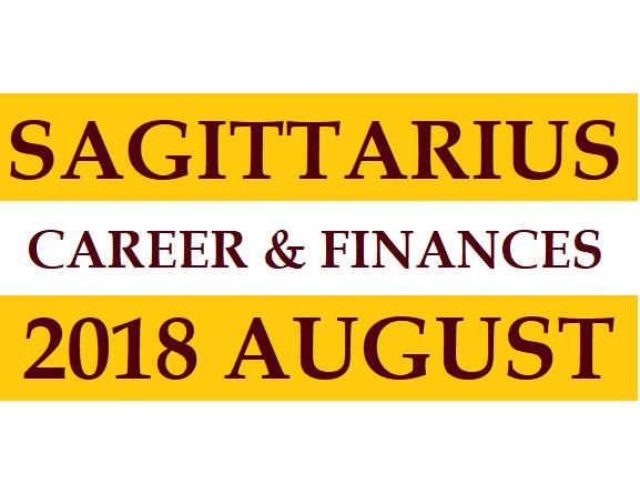 Pisces Career Horoscope 2018 August | Financial Astrology