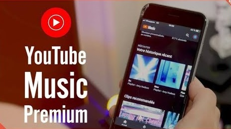 Download YouTube Music Premium