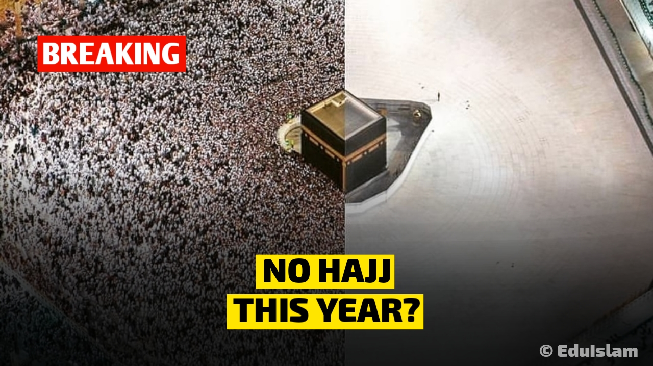 Hajj may be cancelled this year, coronavirus outbreak, Hajj cancelled news, 2020, Hajj pilgrimage news, hajj pilgrimage notification, covid 19, Saudi Arabia news, Ministry of tourism, Hajj update, hajj 2020, Coronavirus epidemic, news
