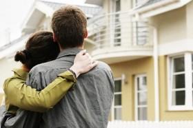 Tips Membeli Rumah Pertama Anda