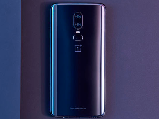 OnePlus Dominates Smartphone Network Speeds