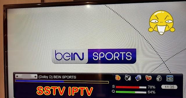 طريقة تشغيل SSTV على جهاز Starsat واشباهه لمدة طويلة 2019