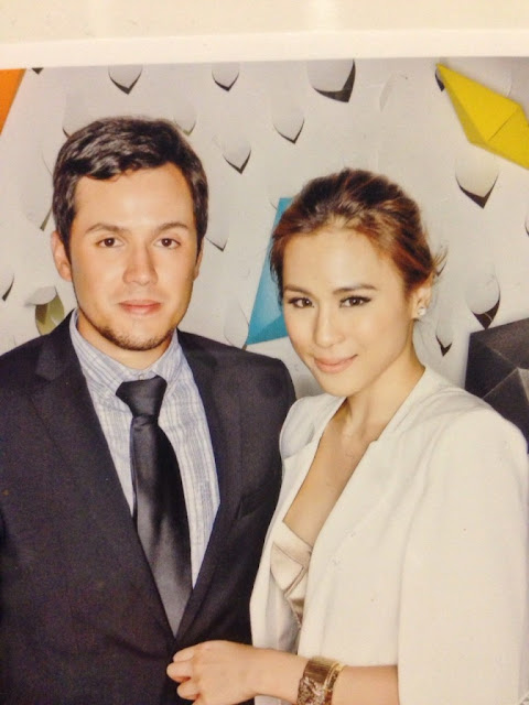 Toni Gonzaga, Paul Soriano are 'Perfect Together' 6