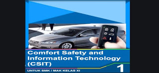 Comfort Safety And Information Technology