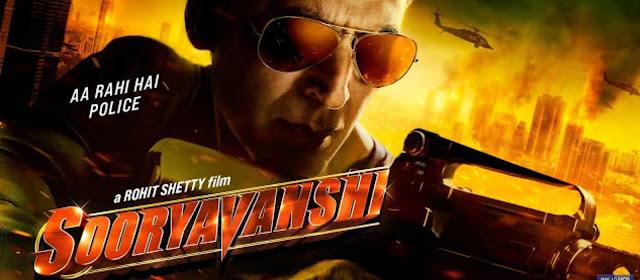 Sooryavanshi official trailer released | Longest trailer in Bollywood