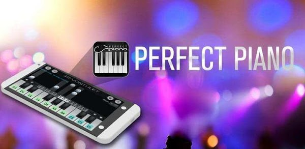 Perfect Piano 7.2.1 MOD:Unlocked