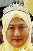 diamond tiara negeri sembilan malaysia queen tunku ampuan besar durah aishah rohani