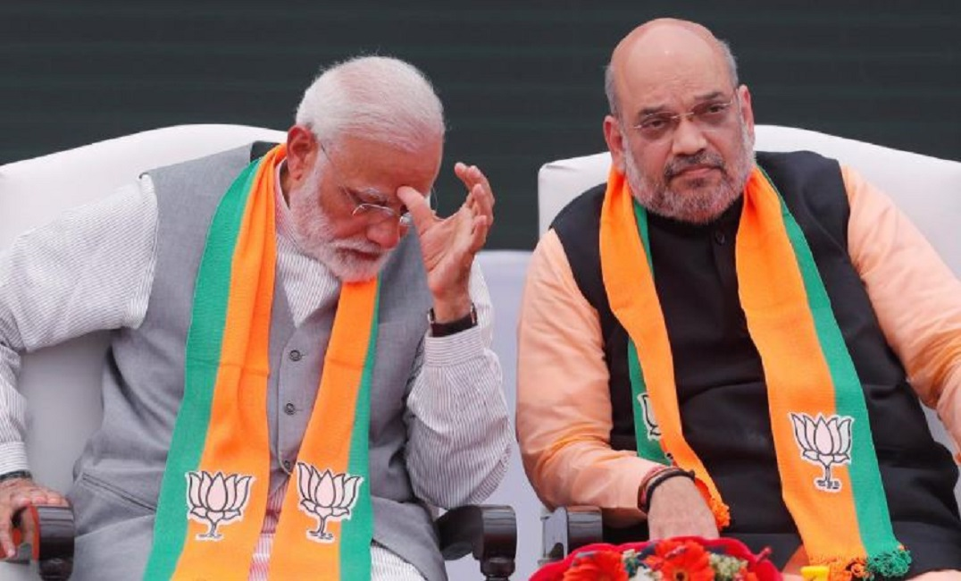 US $ 100 million case filed against Modi R. Shah dismissed