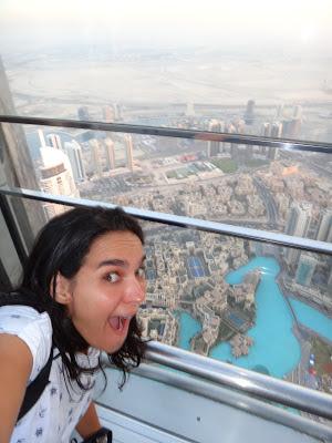 Burj Khaliffa