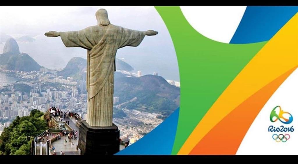 #357 Juegos Olímpicos Rio 2016