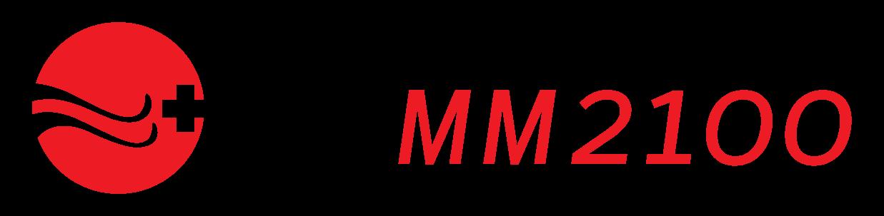 logo grha mm2100