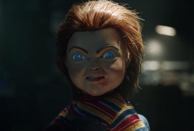 """Vídeo inédito de """"Brinquedo Assassino"""" apresenta os animatrônicos que trouxeram Chucky à vida"""