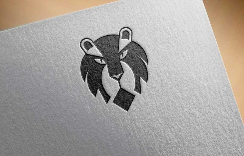 Download Free Leo Zodiac Signs Logo for Business