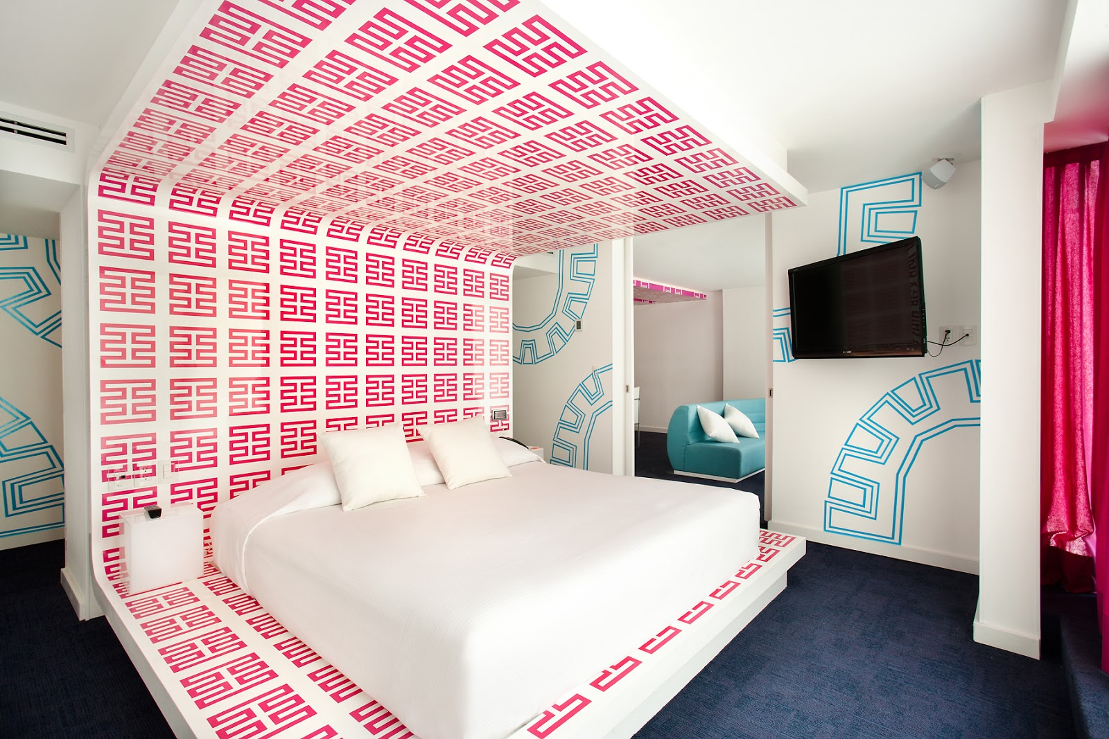 Cadena De Hoteles Room Mate