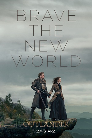 Outlander Season 4 English Download 720p All Episodes Bluray